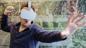 Oculus GO©COMPUTER BILD