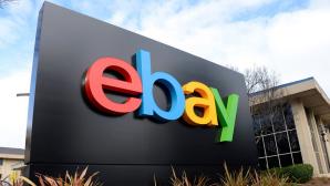 Ebay: Logo©dpa Bildfunk