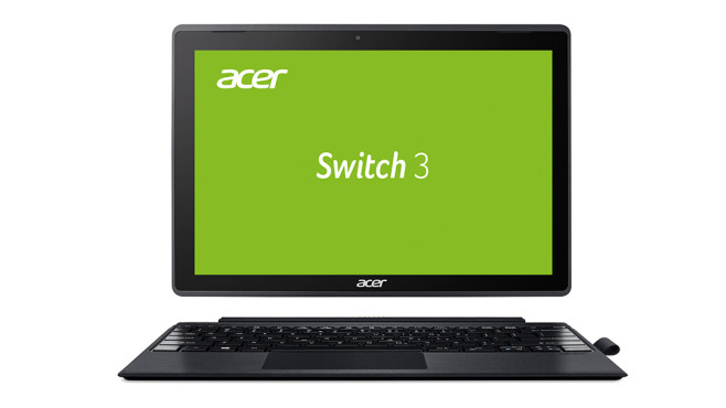 Acer Switch 3 (SW312-31-P8F6) ©Acer
