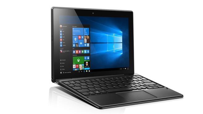 Lenovo IdeaPad Miix 310 2GB/64GB WiFi ©Lenovo, Microsoft