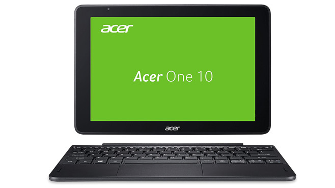 Acer One 10 (S1003) ©Acer