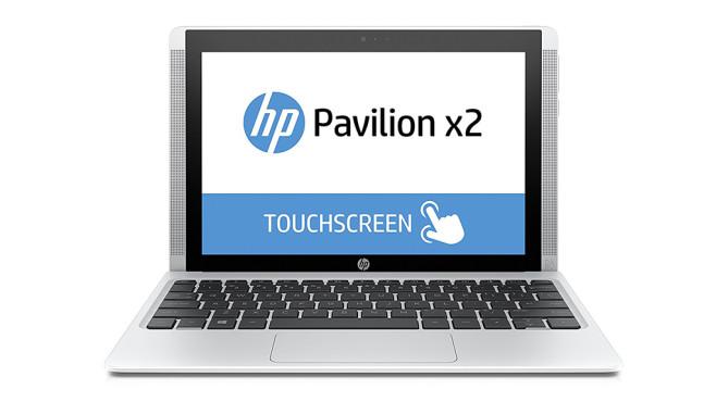 Hewlett-Packard HP x2 10-p003ng ©HP