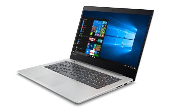 Lenovo IdeaPad 320S (80X400B1) ©Levovo, Microsoft