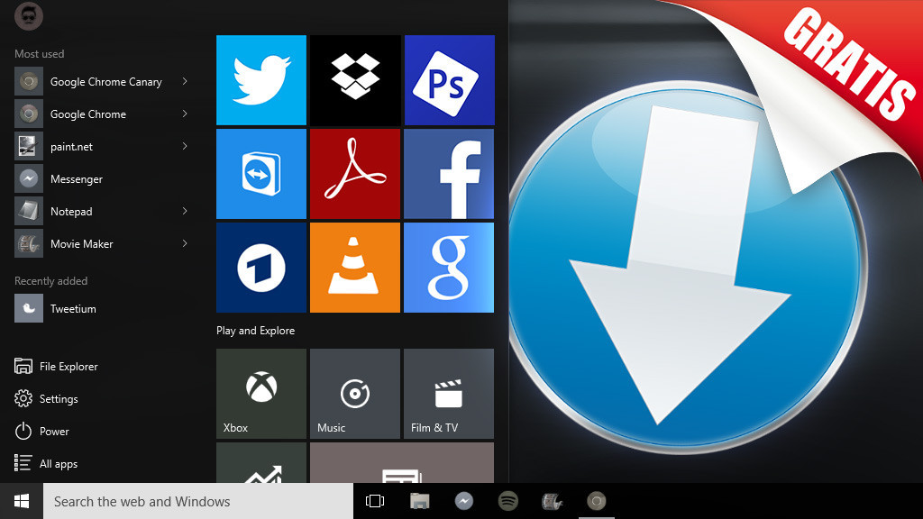 Besten Windows Apps