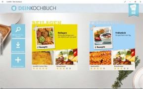 CookMe - Dein Kochbuch (App für Windows 10 & 8)