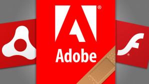 Adobe: Patch©COMPUTER BILD