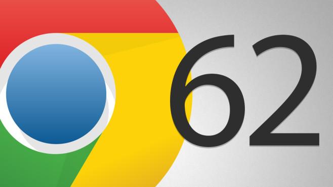 Chrome 62 ist da!©Google, COMPUTER BILD