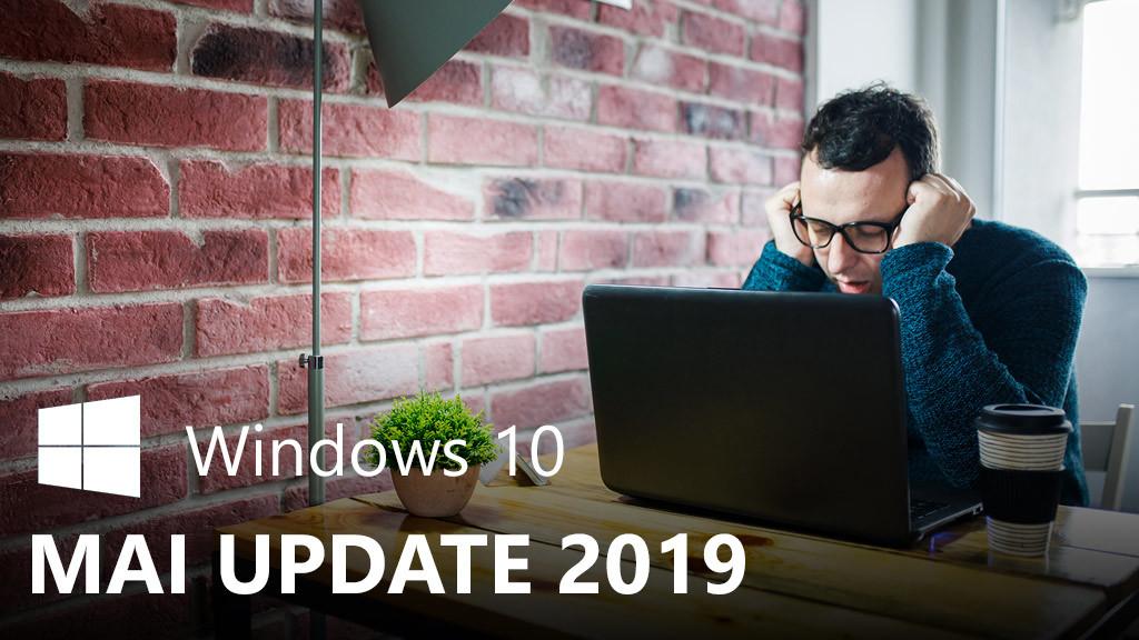 windows 10 update oktober 2018 probleme