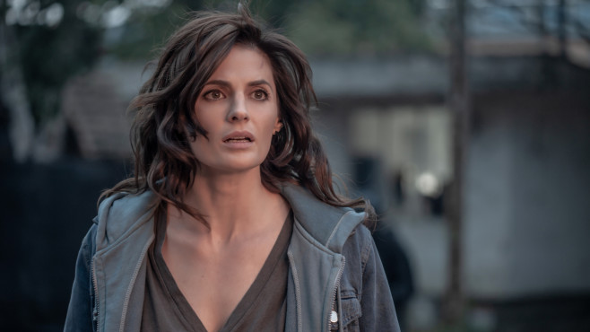 Absentia Staffel 3 exklusiv bei Amazon Prime Video © Amazon.com Inc.