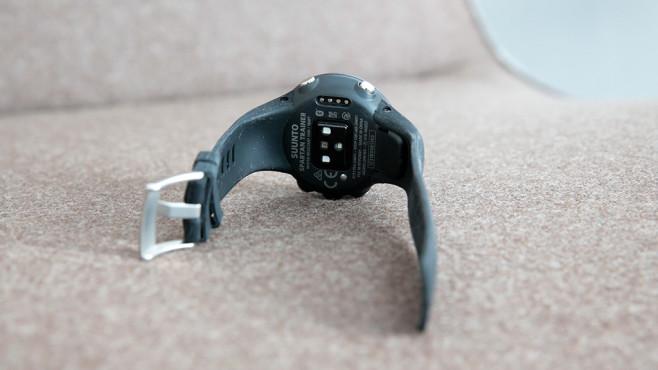 Suunto Spartan Trainer Wrist HR©COMPUTER BILD