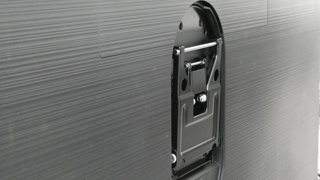 samsung the frame die besonderheiten bilder screenshots audio video foto bild. Black Bedroom Furniture Sets. Home Design Ideas