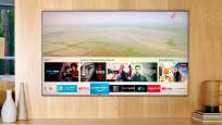 Samsung QLED Fernseher Menü©COMPUTER BILD