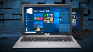 Windows 10: Laptop © Microsoft, Asus, Vidady � Fotolia.com