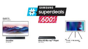 Samsung Superdeals©Samsung