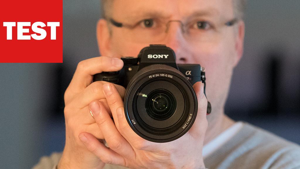 Sony Alpha 7R III©COMPUTER BILD