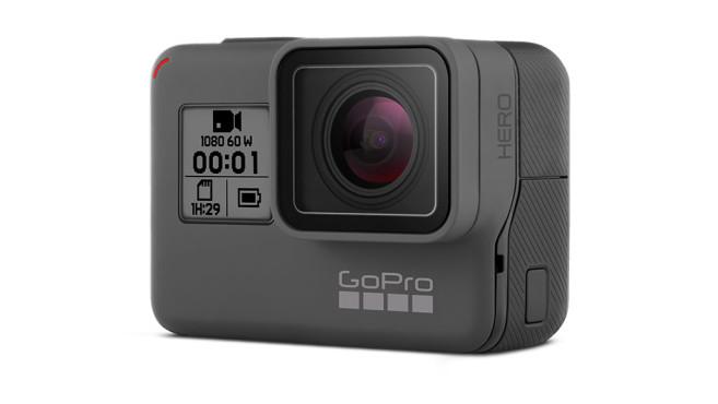 GoPro Hero (2018)©GoPro