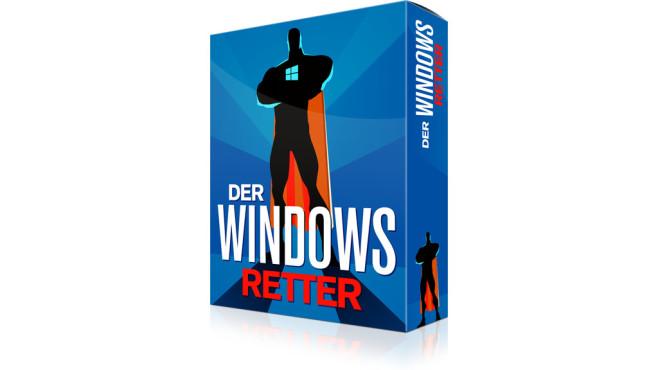 Windows-Retter©COMPUTER BILD