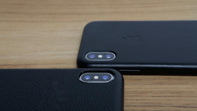 apple iphone x die besten h llen und cases computer bild. Black Bedroom Furniture Sets. Home Design Ideas