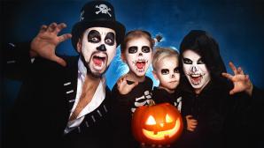 Halloween-Kost�me©iStock.com/evgenyatamanenko