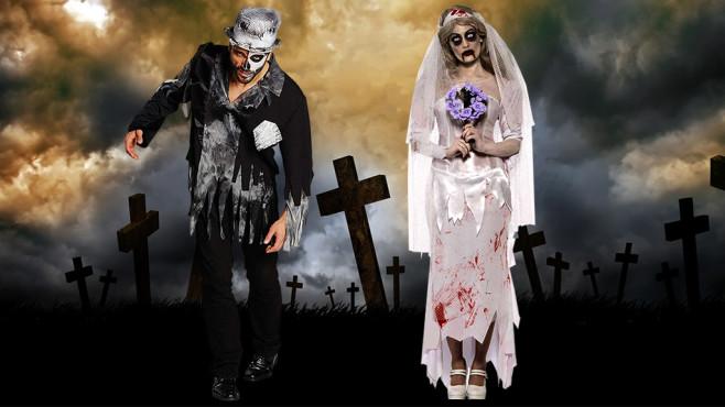 Halloween Ideen Frauen.Halloween Kostume Fur Damen Herren Kinder Computer Bild