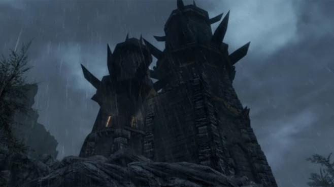 Skyrim: Gothic Orpheus Mod©Orpheus Team