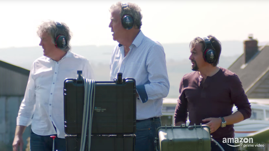 the grand tour staffel 2 startet heute audio video. Black Bedroom Furniture Sets. Home Design Ideas