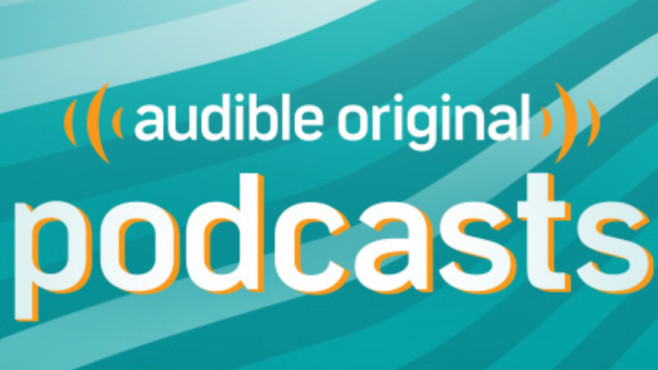 Audible Podcasts©Audible
