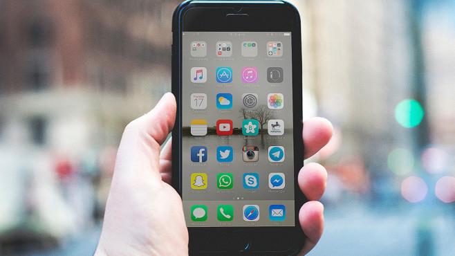 Apple iPhone iPad Apps Sicherheitslücke©PxHere