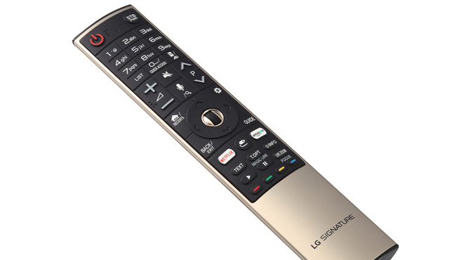 LG OLED 65G7 im Test©LG Electronics