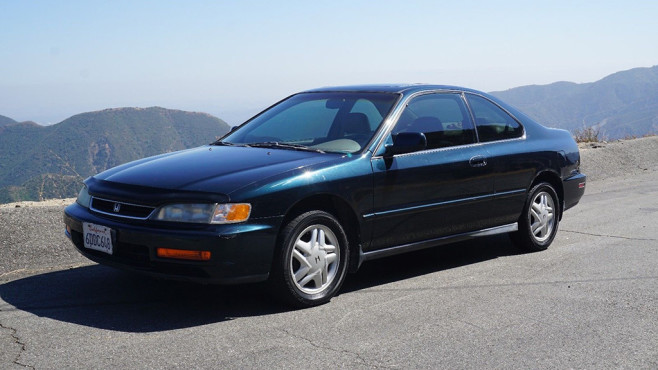 1996er Honda Accord©luxury_is_a_state_of_mind