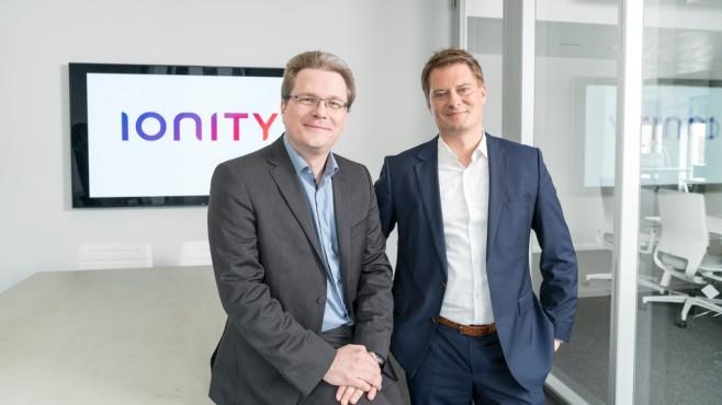Ionity-Geschäftsführung©Ionity GmbH