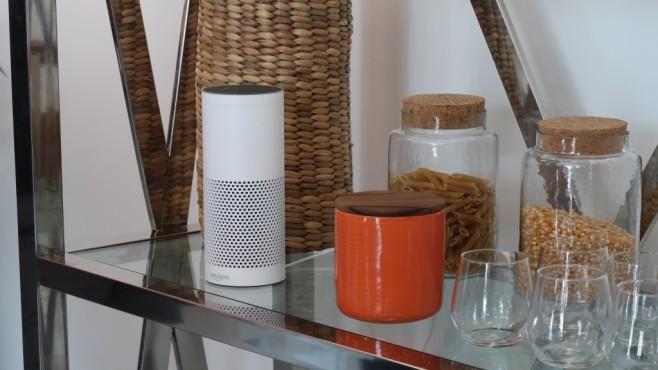 Amazon Echo©COMPUTER BILD
