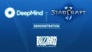 Starcraft 2: Deepmind©Blizzard
