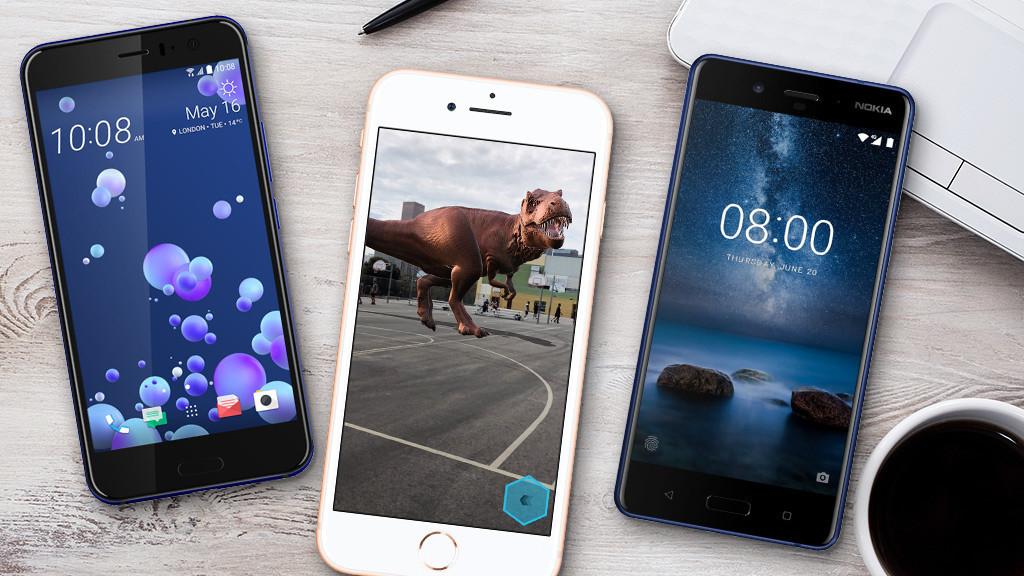 Handy test das sind die besten smartphones computer bild