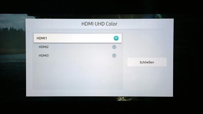 HDR freischalten ©COMPUTER BILD