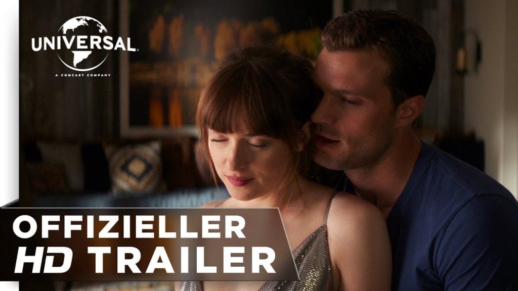 Fifty Shades of Grey 3 - Befreite Lust: Der Trailer