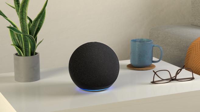 Amazon Echo 2020©Amazon