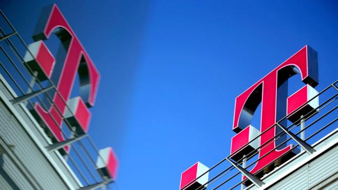 Telekom: Logo©dpa Bildfunk