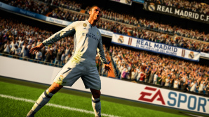 FIFA 18©EA