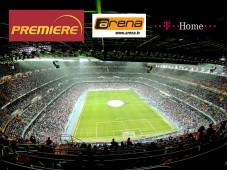 So empfangen Sie die Bundesligaspiele mit Arena und Premiere Arena, Premiere, T-Home: Diese drei Anbieter übertragen die Bundesligaspiele live.©Franck Boston - Fotolia.com