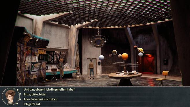 Trüberbrook©Headup Games, btf GmbH