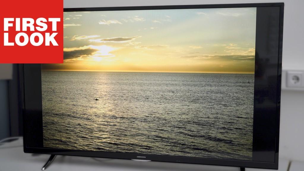 Aldi Fernseher 2021