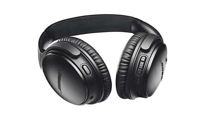 Bose QuietComfort 35 II © Amazon