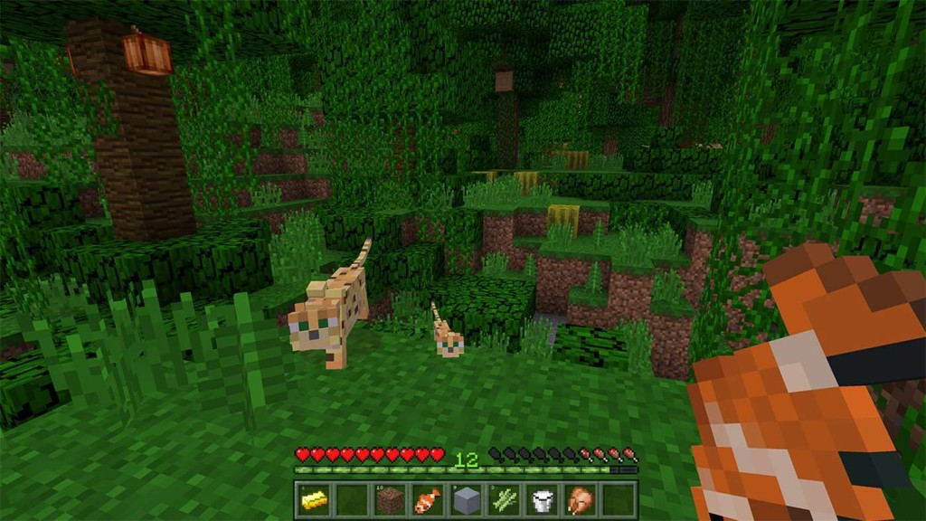 Screenshot 1 - Minecraft für Windows 10