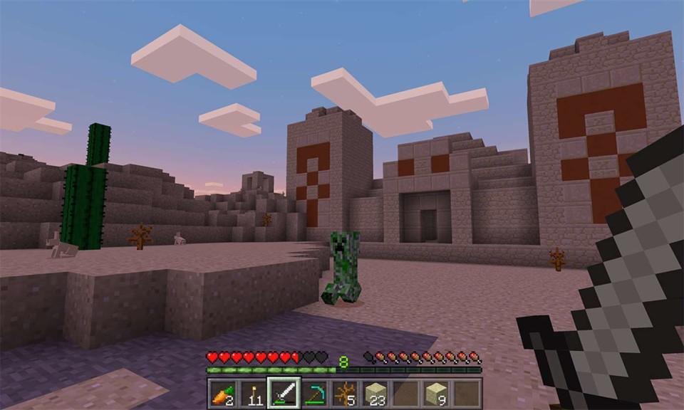 Minecraft Spielen Deutsch Alle Minecraft Spiele Kostenlos Bild - Coole minecraft spiele kostenlos