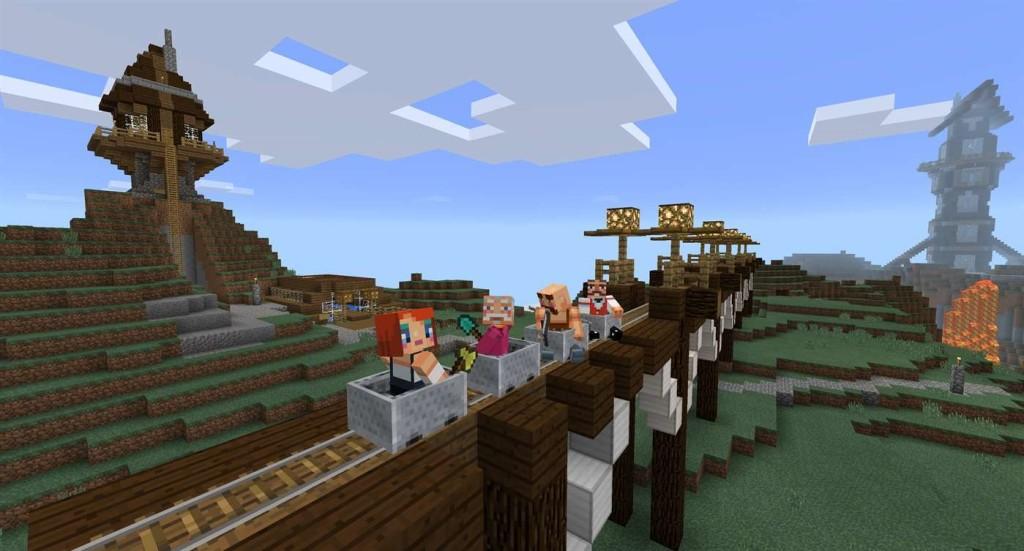 Minecraft Spielen Deutsch Minecraft Multiplayer Spielen Kostenlos - Minecraft multiplayer spielen kostenlos