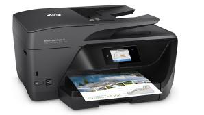 HP Officejet Pro 6970 im Test©HP