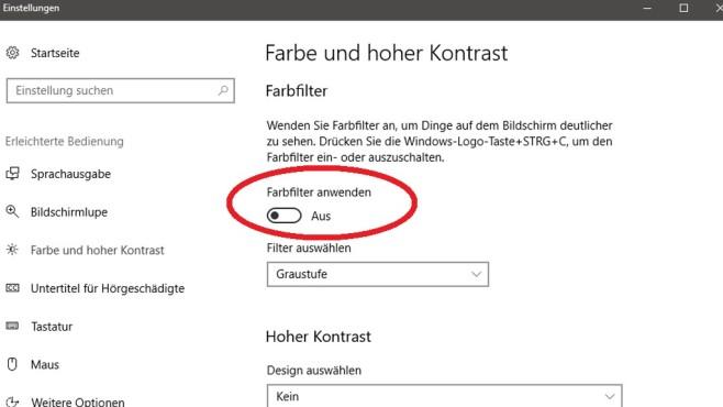 Windows 10 mein desktop hintergrund ist schwarz