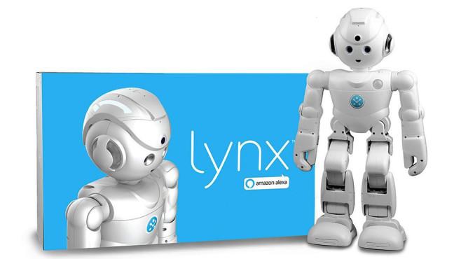 Roboter Lynx©Ubtech