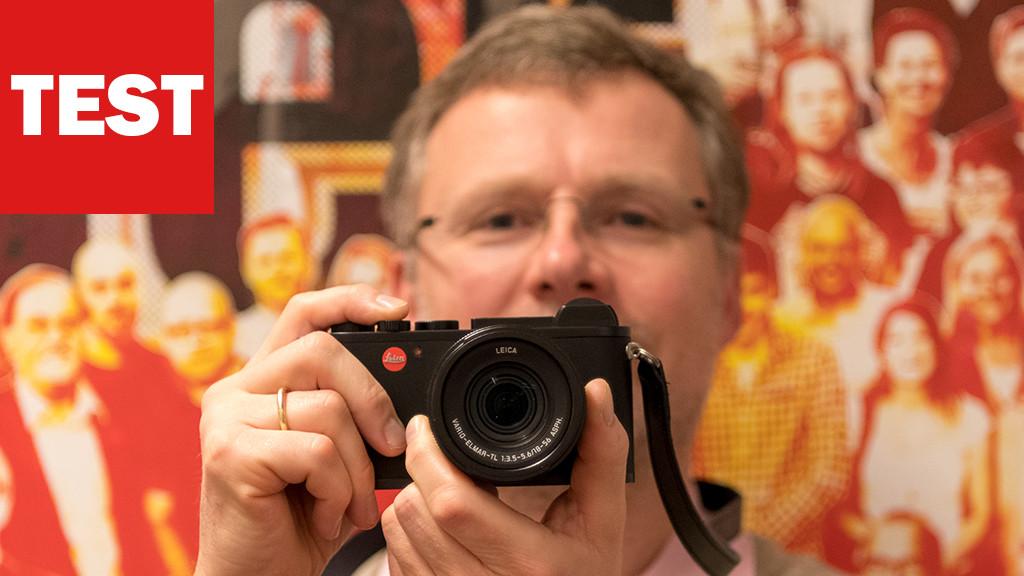 Leica CL©COMPUTER BILD